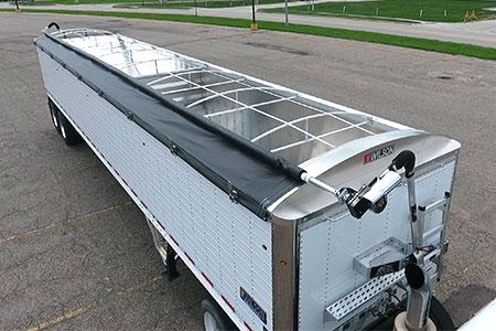 Electric Tarp Kits Sioux City Tarp